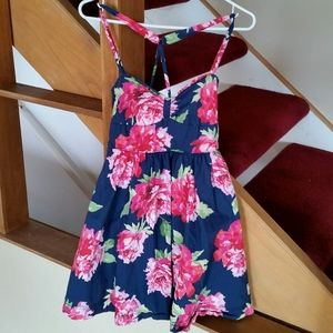 Abercrombie & Fitch Summer Dress Size S